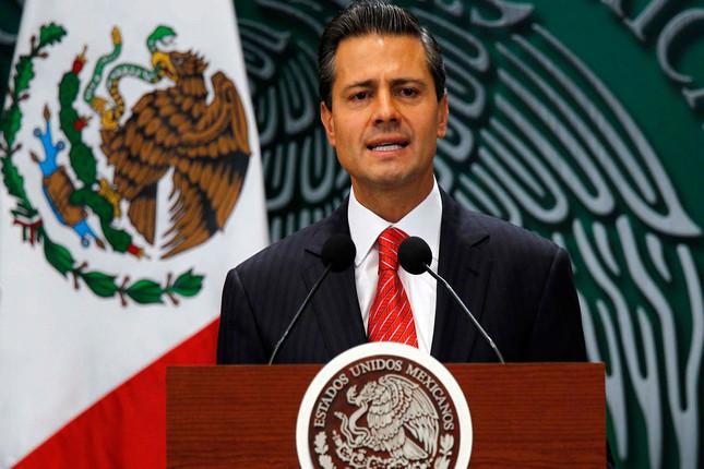 México y Reino Unido buscan acuerdos en materia energética