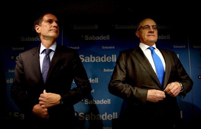 Oliu (Banco Sabadell) espera que se continúe con las reformas