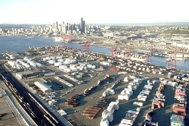 La OMC rebaja su estimación de crecimiento del comercio mundial