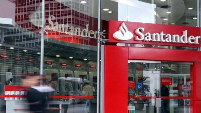 Banco Santander invertirá en infraestructuras en Colombia