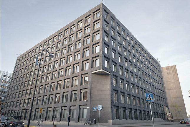 El Banco Nacional de Suecia recorta los tipos de interés