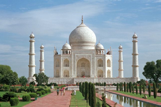 El Banco Central de India baja los tipos hasta el 7,25%
