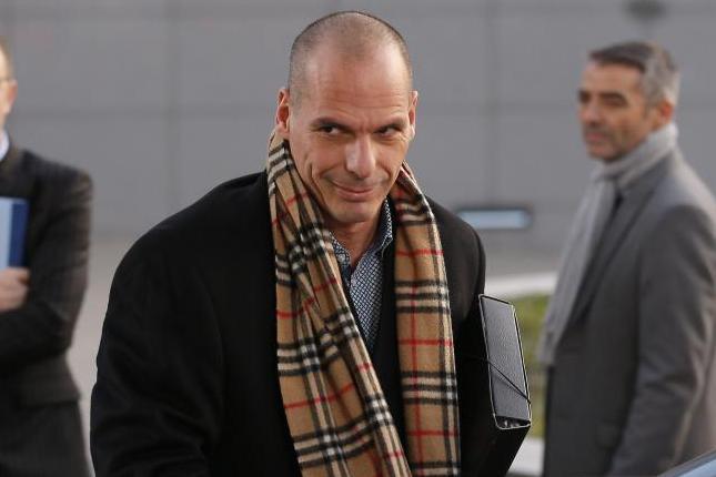 "Varoufakis al Eurogrupo: ""de los ultimátum nunca sale nada bueno"""