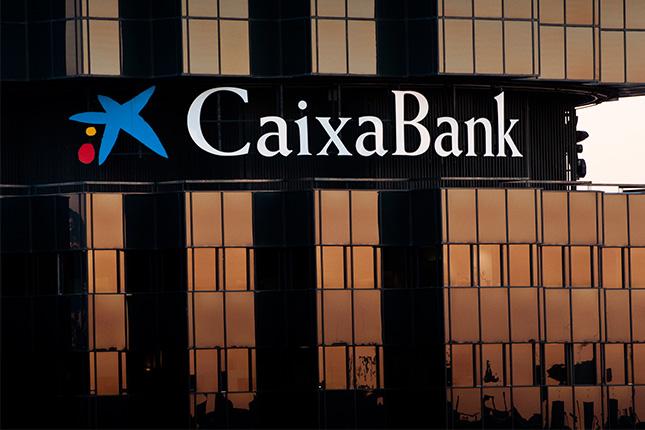 CaixaBank, líder internacional en banca digital