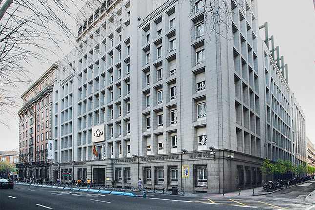 Fitch Ratings confirma la nota del ICO