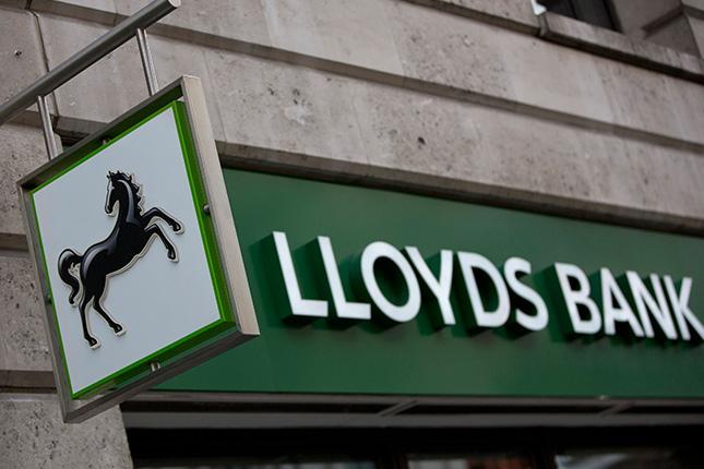 Lloyds incrementa su beneficio un 21%