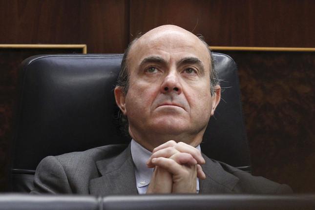 De Guindos: las elecciones griegas no deben afectar a las reformas del país