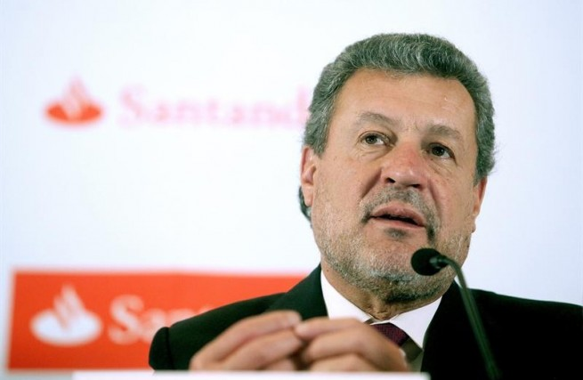 Banco Santander, mejor banco en México según Global Finance