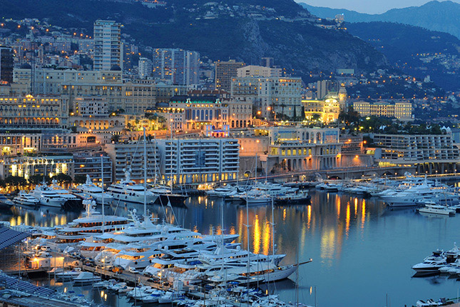 Mónaco firma un acuerdo de transparencia fiscal con la Unión Europea