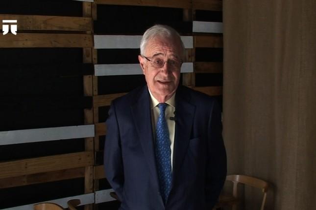 El presidente de Liberbank, Economista del Año 2015
