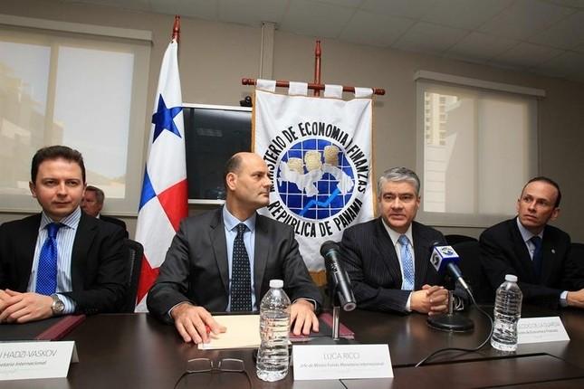 El FMI insta a Panamá a mejorar la transparencia financiera
