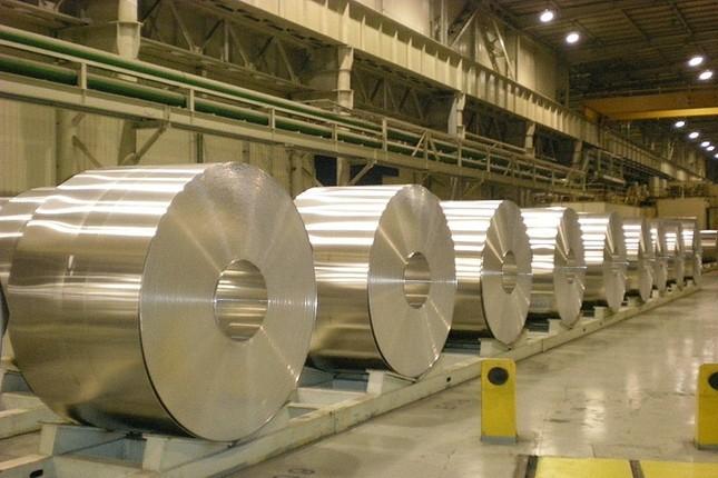 La producción de acero de Latinoamérica alcanza los 10,8 millones de toneladas