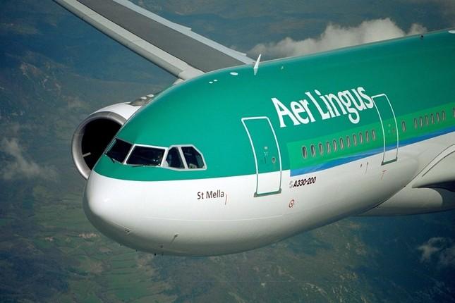 IAG presentará nuevas ofertas por Aer Lingus