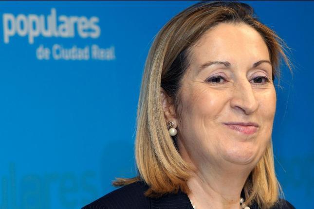 Pastor prevé inversión de 670 millones para carreteras en la Comunitat Valenciana