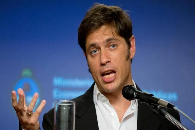 Argentina pide analizar acuerdo entre Citibank y fondos buitre