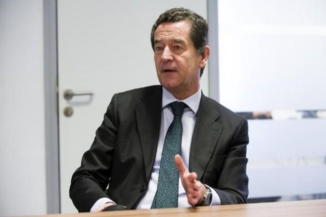 Mario Armero, nuevo consejero externo de Bankinter