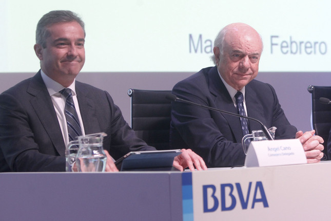 BBVA espera cerrar la compra de Catalunya Banc próximamente