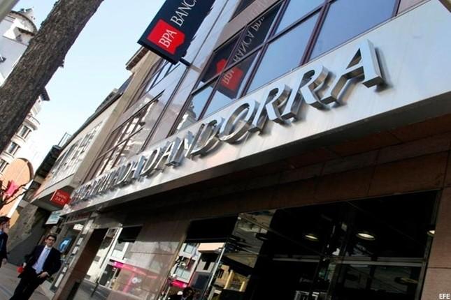 La AREB asume la tutela de Banca Privada d'Andorra
