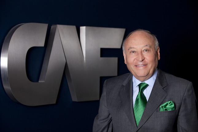 CAF aumenta su capital autorizado