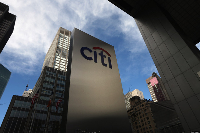 Citigroup renueva su sede buscando espacios de trabajo sin paredes