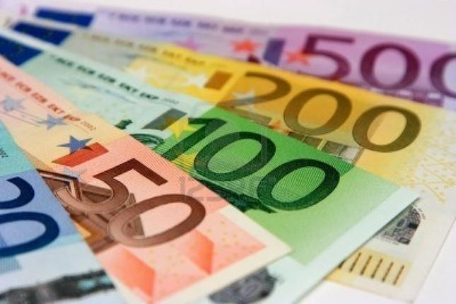La deuda pública española repunta hasta los 1,188 billones de euros