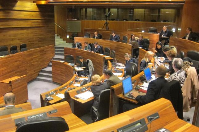 El Ayuntamiento de Torrelavega y Apemecac organizan foro de comercio minorista