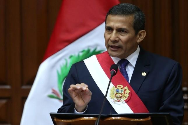 Próximo ingreso de Perú en el Acuerdo Transpacífico
