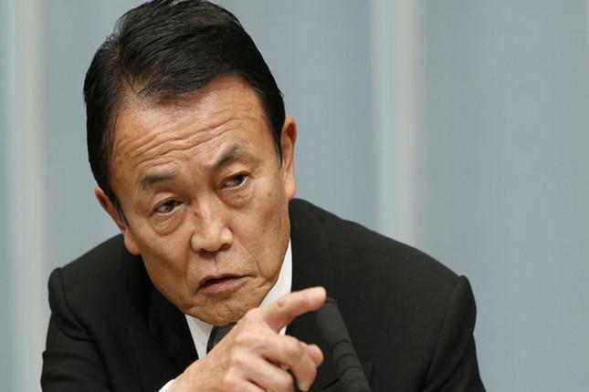 Japón advierte contra el proteccionismo económico