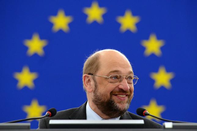 Schulz prevé acuerdo sobre el Plan Juncker