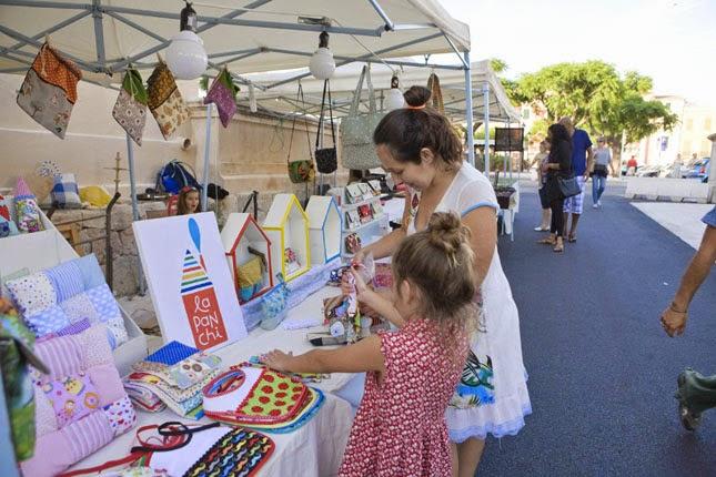 El Consell de Menorca aprueba ayudas para el sector artesano