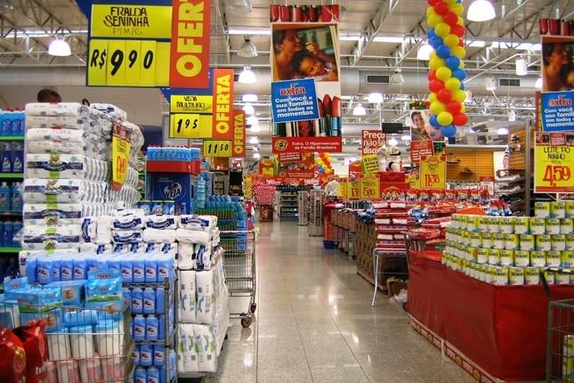 ventas del comercio minorista