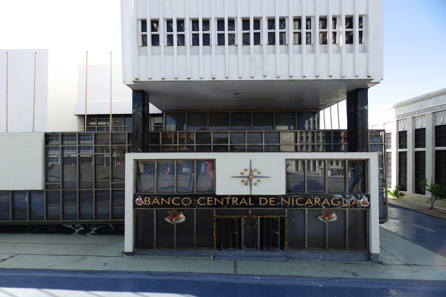 Banco Central de Nicaragua: descenso del 32% en la factura del petróleo