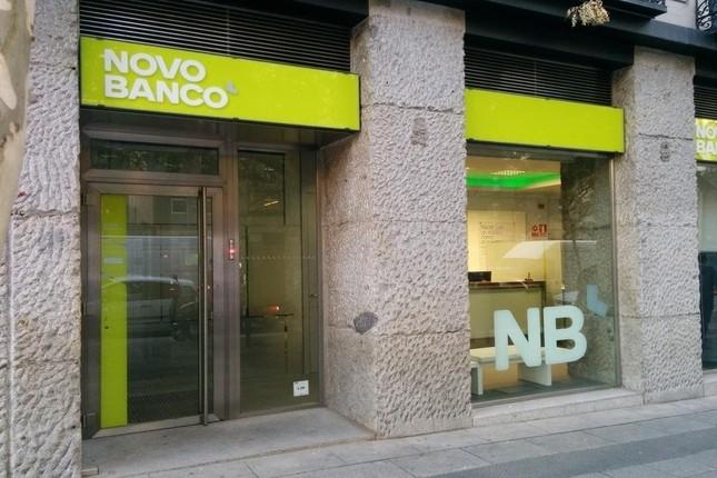 Novo Banco no renueva contrato con Cristiano Ronaldo