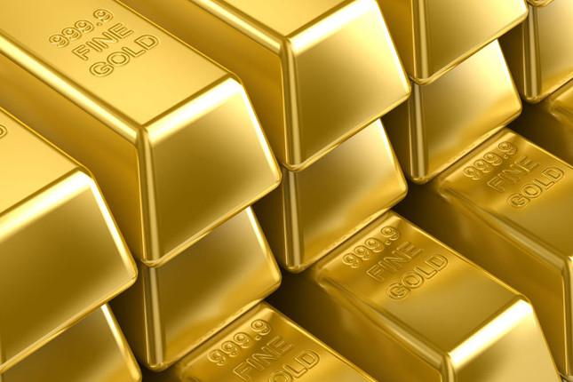 Los alemanes recurren al oro como inversión refugio