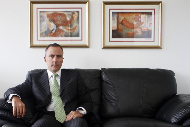 Marcelo Gorrini, nuevo gerente de Citi Panamá