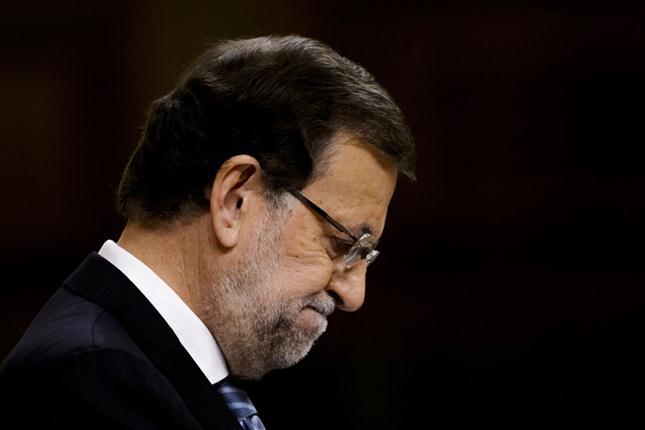 Rajoy no subirá impuestos como pide el FMI