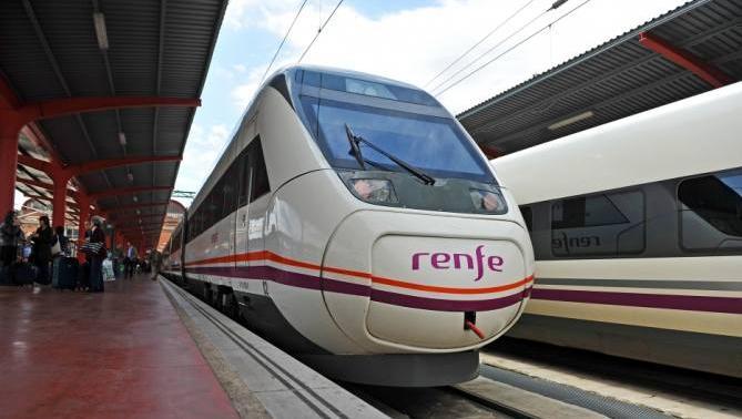 Renfe constituye su filial en EEUU 'Renfe of América'