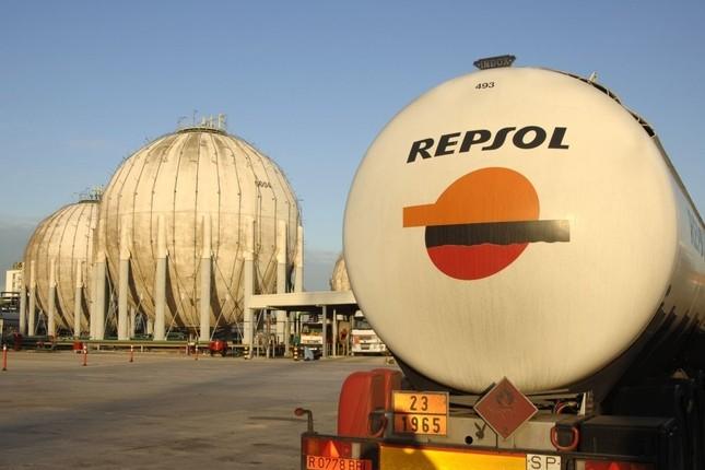 Repsol venderá activos por valor de 1.000 millones