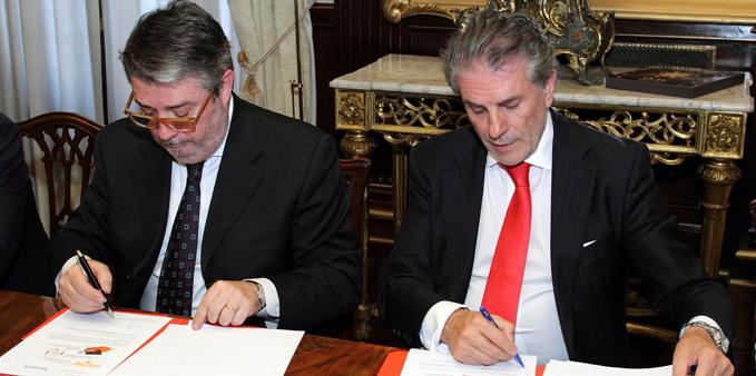 Banco Santander facilita una línea de 250 millones de crédito a los comerciantes catalanes