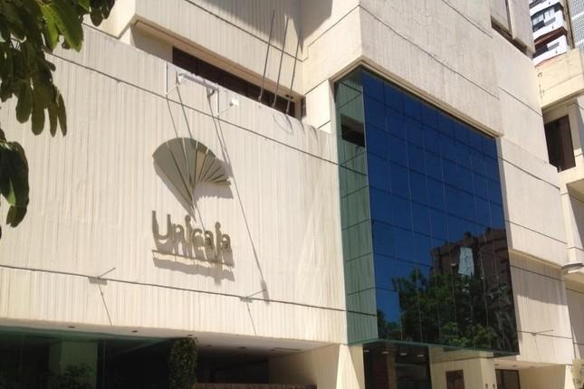 Unicaja prevé captar 875 millones con su salida a Bolsa