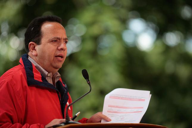 Venezuela ejecuta un pago de deuda por 1.000 millones