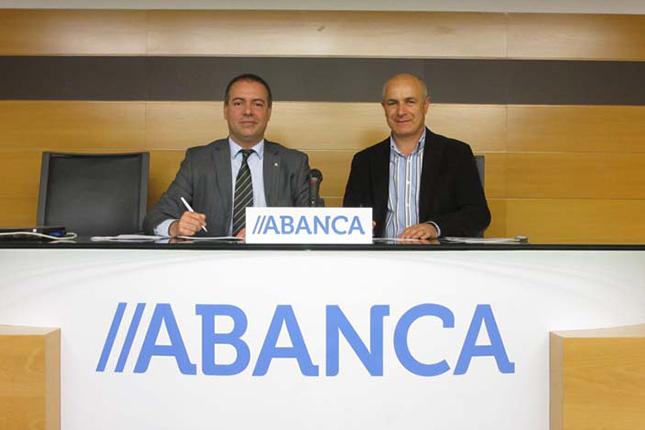 Abanca y Asaja impulsan el crédito a agricultores y ganaderos de León