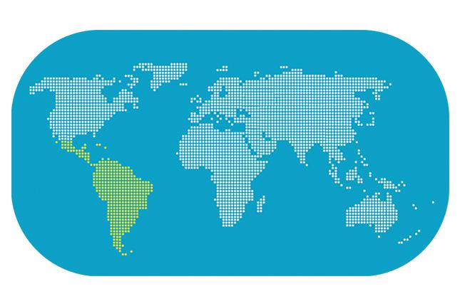 Latinoamérica publica la inflación correspondiente a marzo