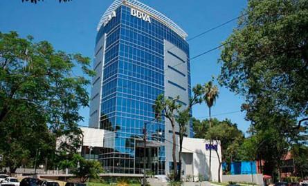 Feller Rate eleva la nota de BBVA Paraguay