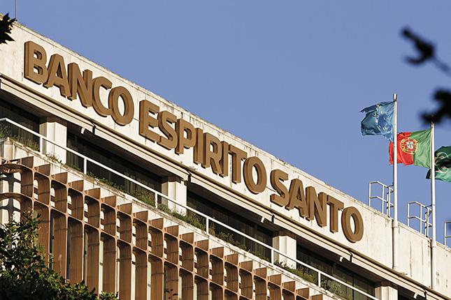 El Parlamento de Portugal publicará su informe sobre el colapso del BES