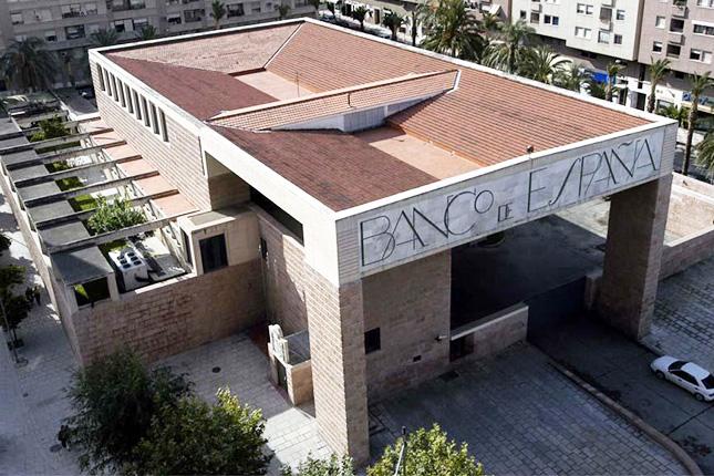 Antiguo Banco de España inaugurado como nuevo referente cultural
