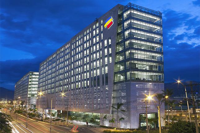 Bancolombia gana un 85% menos hasta junio