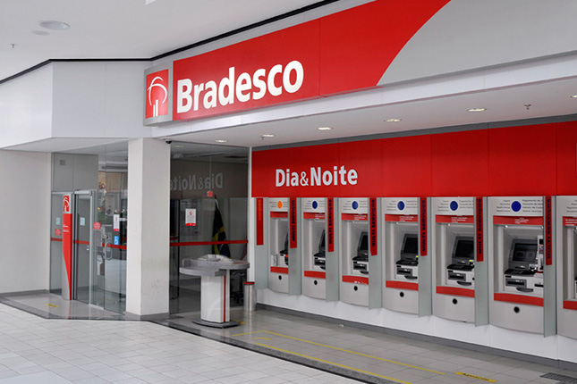 Bradesco incrementa un 14% su beneficio