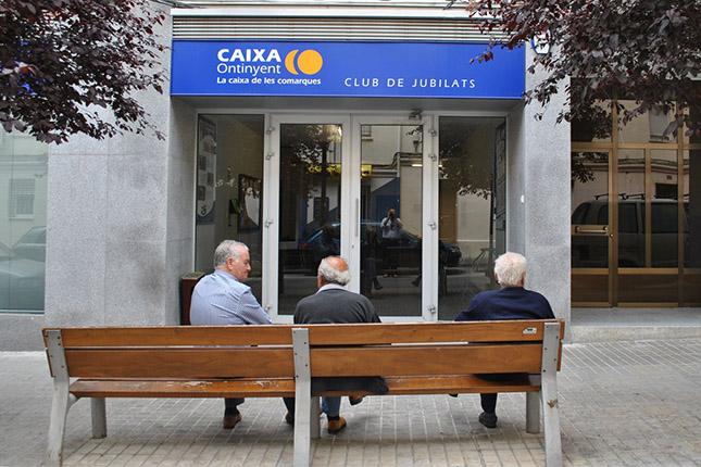 Caixa Ontinyent aumenta su beneficio neto un 5%