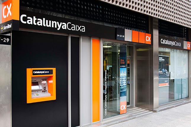 BBVA podría concretar en breve la compra del 98,4% de Catalunya Banc